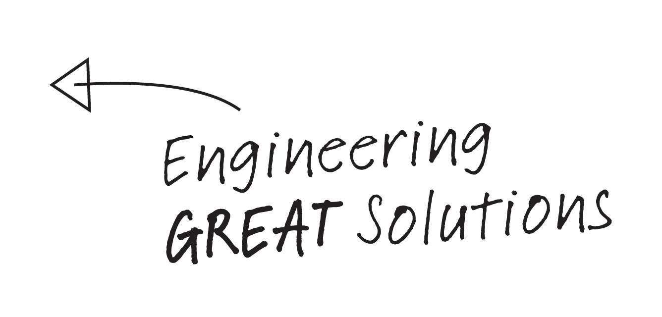 Engineering Great Solutions