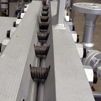 slide valve - details