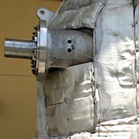 valve testing - detail