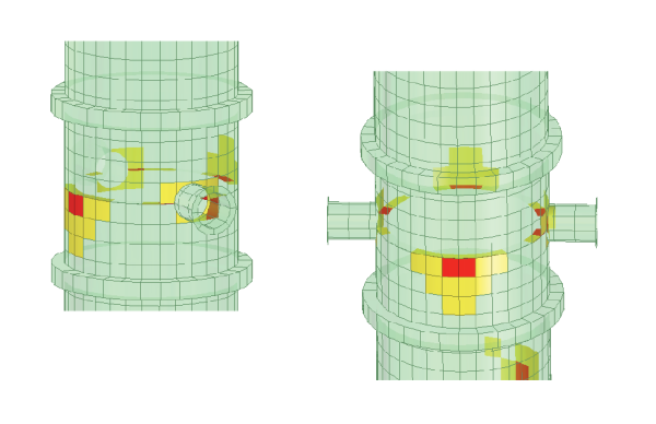 sample 3d model view – butterfly valve